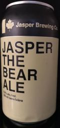 Jasper Honey Bear Ale