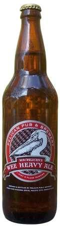 Pelican MacPelicans Wee Heavy Ale