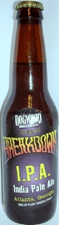 Dogwood Breakdown IPA