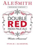 AleSmith Double Red IPA - Imperial IPA