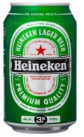 Heineken 3.5%