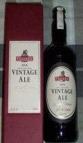 Fuller's Vintage Ale 2006