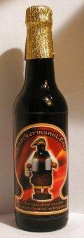 Zw�nitzer Raachermannl-Bier