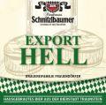 Schnitzlbaumer Export-Hell