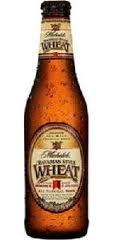 Michelob Bavarian Style Wheat - German Hefeweizen