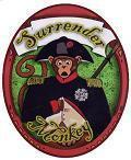 Big Boss Surrender Monkey Farmhouse Ale