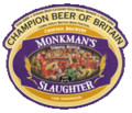 Great Yorkshire (prev Cropton) Monkmans Slaughter
