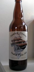 Azalea Coast East Coast India Pale Ale