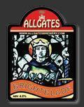 AllGates Bright Blade