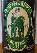 Greene King Burton Ale (Bottle) - Bitter