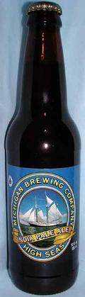 Michigan Brewing High Seas India Pale Ale - India Pale Ale (IPA)