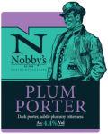 Nobbys Plum Porter