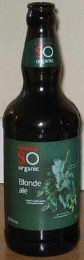 Sainsbury�s SO Blonde Ale