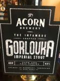 Acorn Gorlovka Imperial Stout