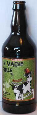 Charlevoix Vache Folle Simcoe Double IPA
