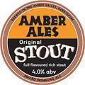 Amber Original Stout