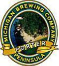 Michigan Brewing Peninsula Porter