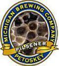 Michigan Brewing Petoskey Pilsner