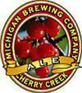 Michigan Brewing Cherry Creek Ale