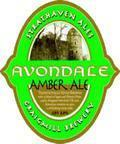 Strathaven Avondale Amber Ale