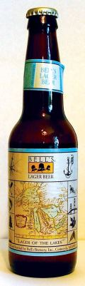 Bell�s Lager of the Lakes