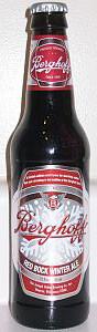 Berghoff Red Bock Winter Ale - Dunkler Bock