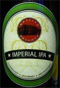 Raasted Imperial IPA - Imperial IPA