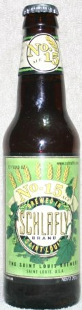 Schlafly No. 15 (Number 15)