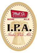 Mill Street IPA