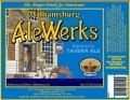 AleWerks Tavern Ale