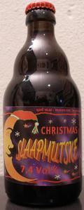 Slaapmutske Christmas (Kerstmutske Christmas Nightcap)