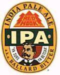Redhook IPA