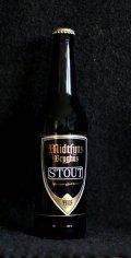 Midtfyns Stout