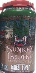 Kenai River Sunken Island IPA - India Pale Ale (IPA)