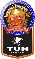 Tun Tavern Pumpkin Ale