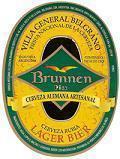 Brunnen Lager Bier