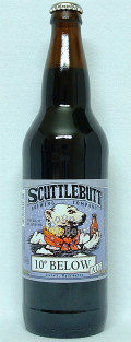 Scuttlebutt 10� Below Ale