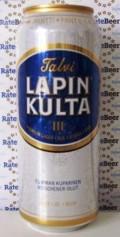 Lapin Kulta Talviolut III - Dunkel/Tmav�