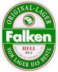 Falken Original Lager Hell