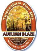 Twickenham Autumn Blaze