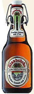 Glaabsbräu Alkoholfreies