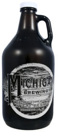 Michigan Brewing Hop Head Switch Double IPA