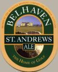 Belhaven St Andrews Ale (Cask)