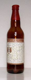 Emmetts Barrel Aged Barley Wine - Barley Wine