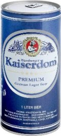 Kaiserdom Premium Lager Beer