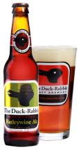The Duck-Rabbit Barleywine
