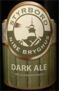 Nibe Styrbord Dark Ale
