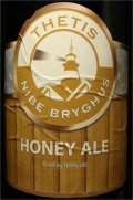 Nibe Thetis Honey Ale - Amber Ale