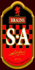 Brains SA (Cask)
