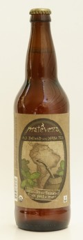 MateVeza Organic Golden Ale